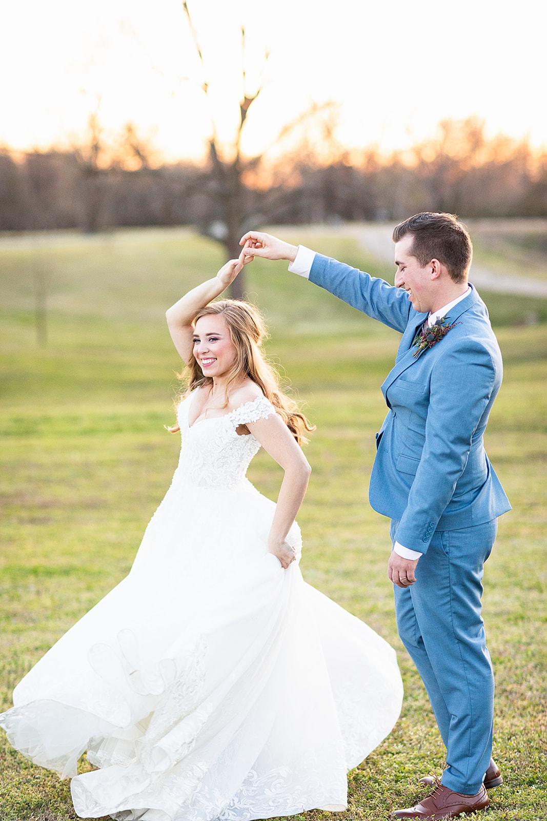 Haleigh Kate & Nick   Wedding
